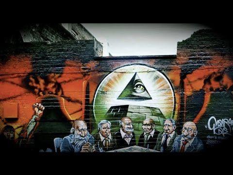 La famiglia Rockefeller scherza sul controllo del mondo - Commissione Tr...: