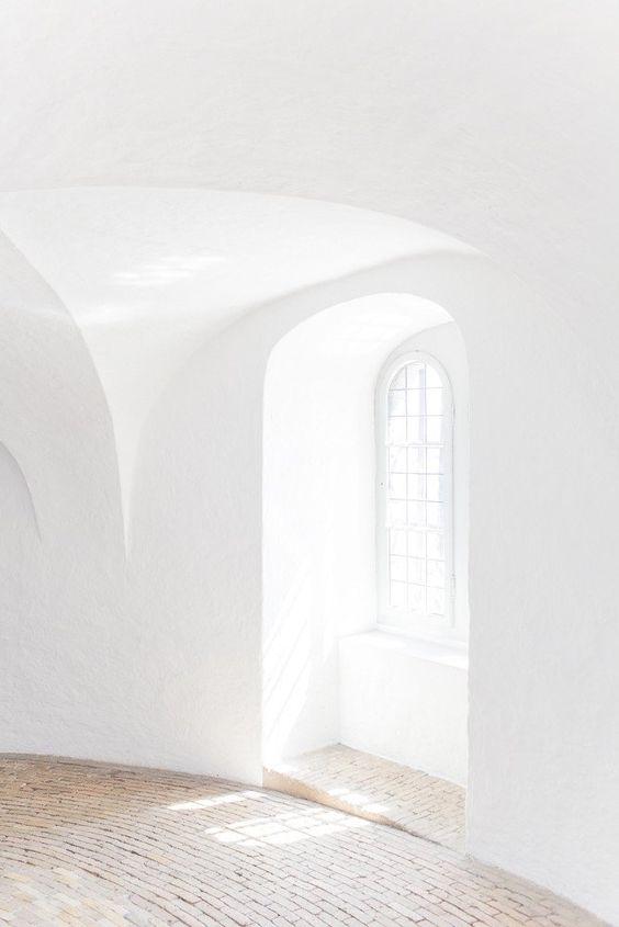 The Round Tower | Copenhagen