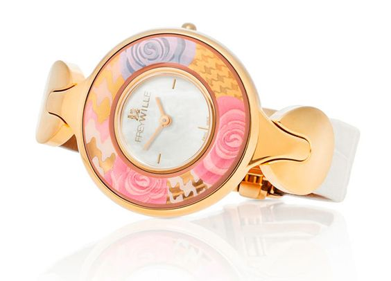 freywille watch