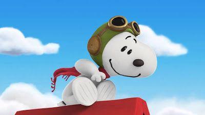 Planos de Fundo do Snoopy