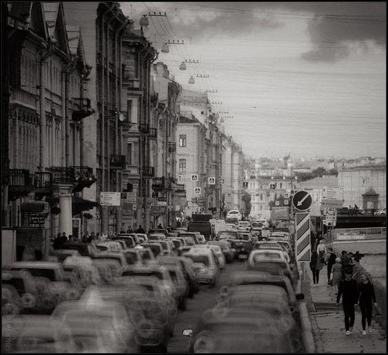 PhotoGraphist: Прогулка \  Григорьев Евгений