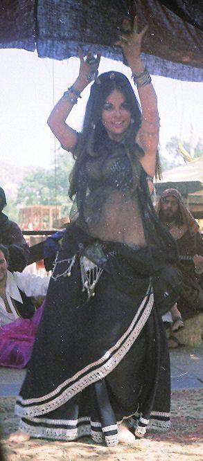 Diane Webber Vintage Belly Dance Pinterest Belly
