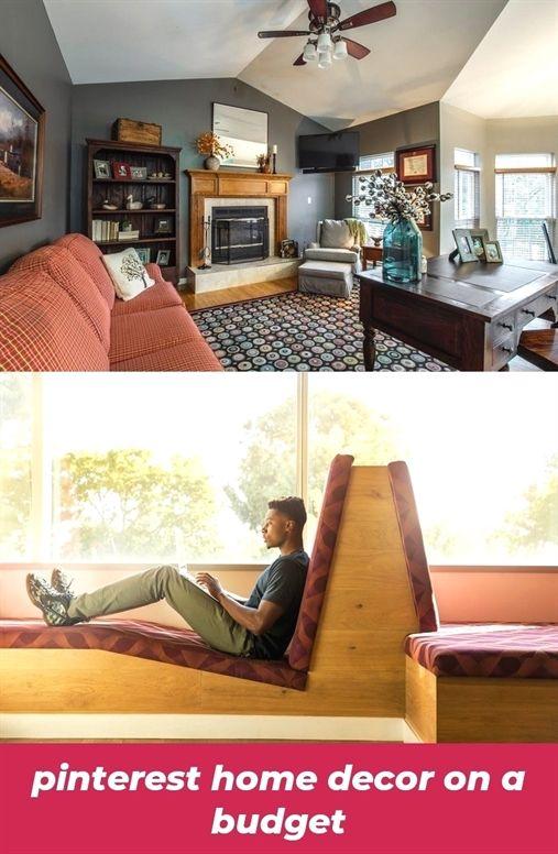 Pinterest Home Decor On A