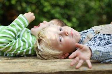 Exercices de relaxation pour enfants et adolescents - http://www.relaxationdynamique.fr/pratiquer/exercices-relaxation-pour-enfants/