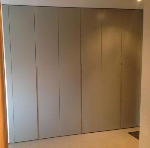 Idaw Schrank Nach Mass Einbauschranke Und Design Kommoden Ral Colours Room Divider Interior