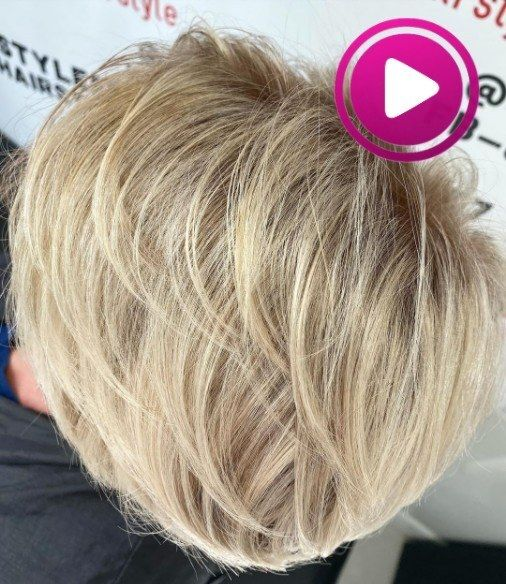 33 Short Hairstyles For Older Women July 2020 Edition In 2021 Older Women Hairstyles Short Hair Styles Hair Styles