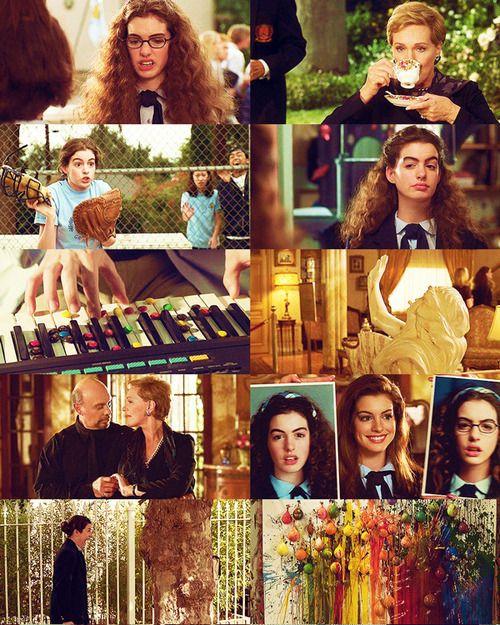 The Best Movie Scenes