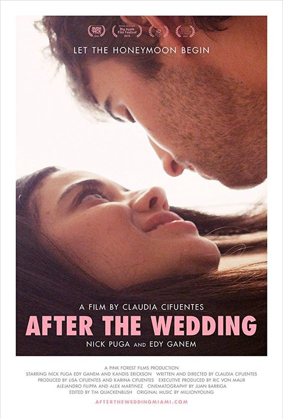 After the Wedding (2017) 1080p