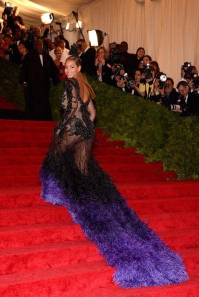 Beyonce #metgala