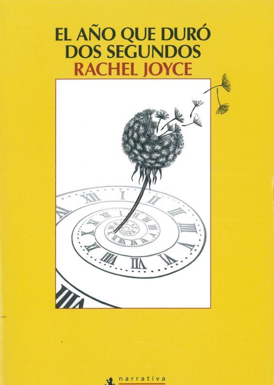 En 1972, año en que empezó a realizarse la sincronización de los relojes, Byron Hemmings tiene once años y su madre lo lleva en su lujoso Jaguar a Winston House, una escuela privada para niños de familias pudientes. Diana conduce con prisas y, en un instante de distracción, atropella a una niña que va en bicicleta. Sin detenerse, sigue su camino, pero tanto madre como hijo comprenden que su vida ya no será la misma. Rachel Joyce: El año que duró dos segundos ( Salamandra)