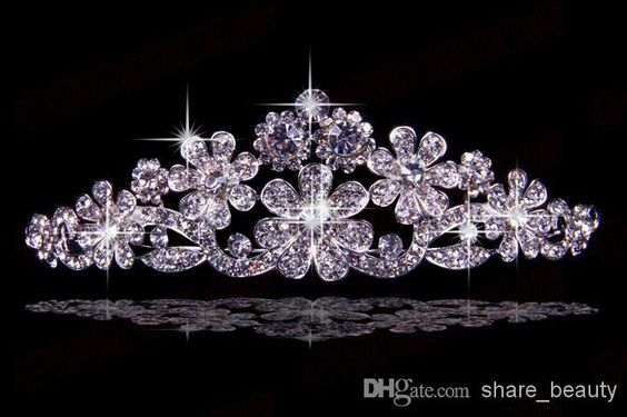 Free shipping, $20.65/Piece:buy wholesale Wedding Bridal veil tiara crown headband CR187 from DHgate.com,get worldwide delivery and buyer protection service.