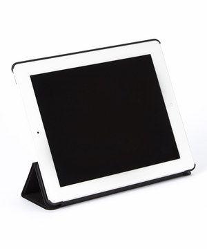 Loving this Black Magazine Jacket Case for iPad 4 on #zulily! #zulilyfinds