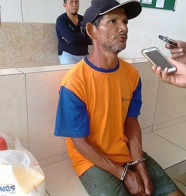 Homem é preso após tentar estrupar sogra de 91 anos: ift.tt/27ttsRN