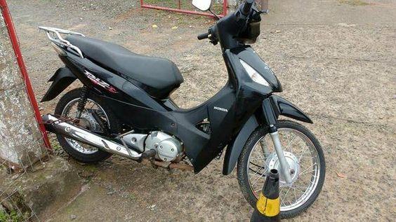 Honda biz 2008