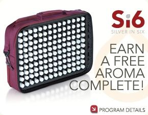 My Dream is to hit Silver within Six Months and Earn the Aroma Complete!! http://www.youngliving.com/en_US/opportunity/silver-in-six