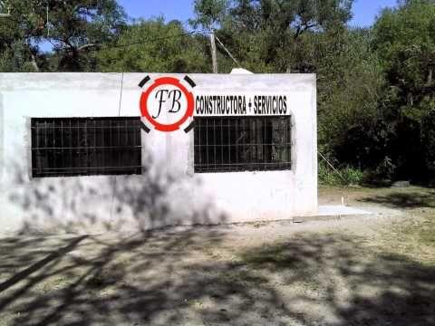 CONSTRUCCIÓN DE CABAÑAS - ESTACADAS - MUELLES