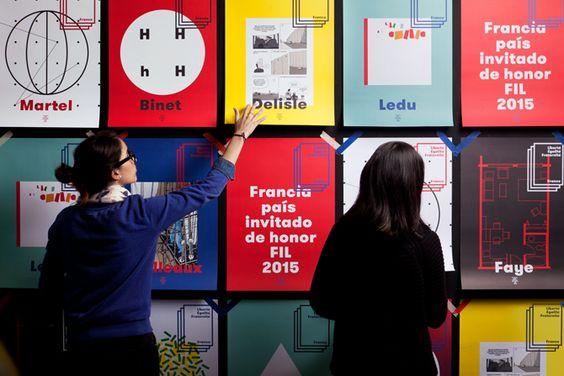 Francia - FIL Lima 2015 - Brandlab