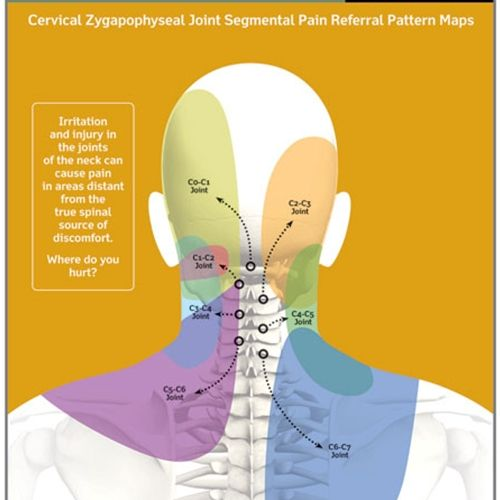 how to ask for chiropractic referrals