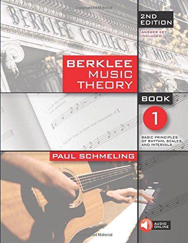 Read Book Berklee Music Theory Book 1 Download Pdf Free Epub
