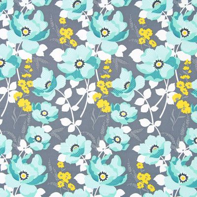 Free Spirit – Monarch 3 - Baumwolle - mintgrün