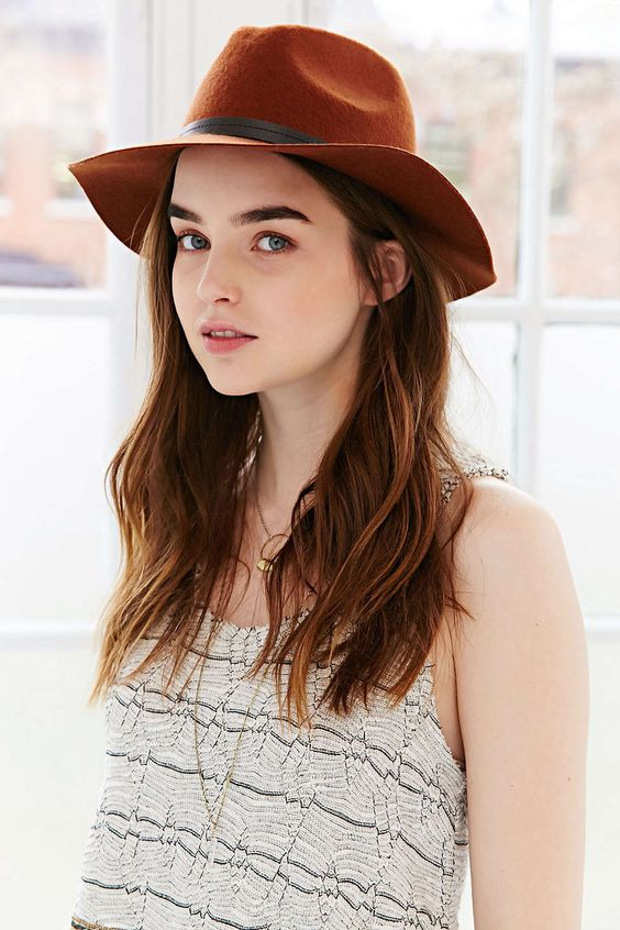 Ecote Scout Panama Hat #UrbanOutfitters