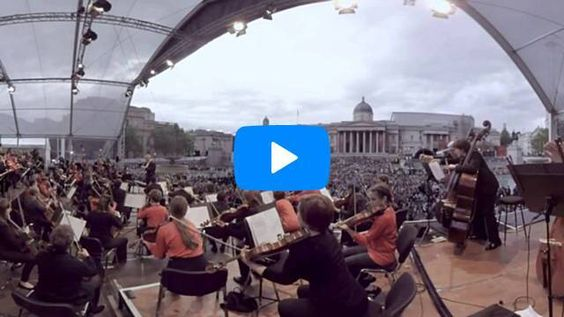 NEW VIDEO: London Symphony Orchestra on Shazam, take a look: http://youtu.be/r4thGO9Y79g