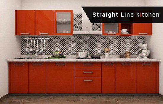 Stainless Steel Has Traversed From Its Customary Space To Kick Begin An Unrest In Inside Kitchen Furniture Design Kitchen Room Design Modular Kitchen Cabinets