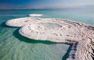 Image detail for -Dead Sea - Images Aerial view