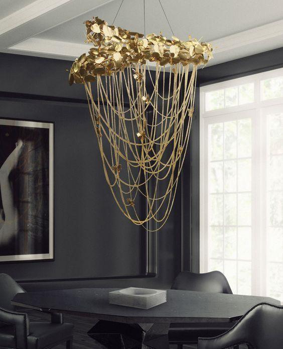 60 Modern Dining Room Design Ideas Met Afbeeldingen Interieur
