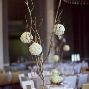 43 Great Winter Centerpieces Pictures