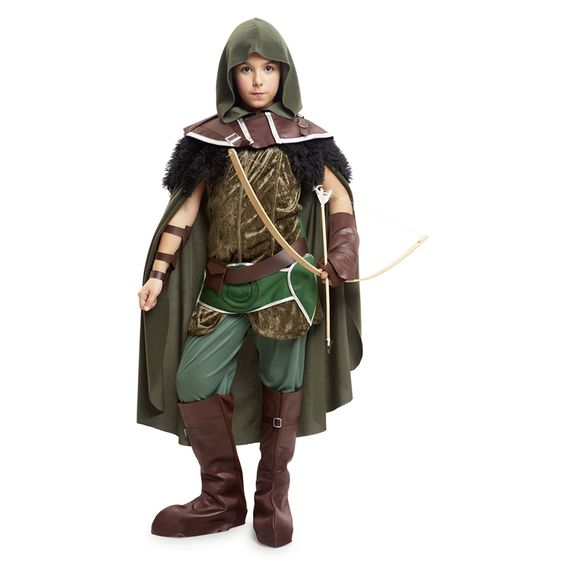 Disfraz de Guerrero Zelda Infantil #disfraces #carnaval #novedades2016