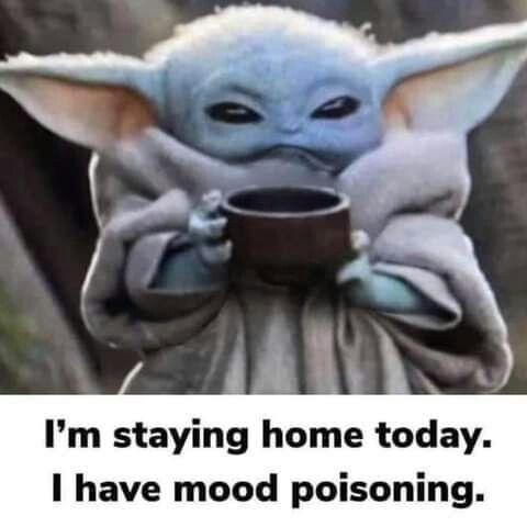 Pin By K A S E Y On Baby Yoda Memes Yoda Funny Yoda Meme Really Funny Memes