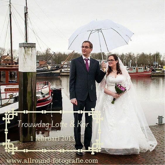 Trouwreportage Lotte en Kor in Elburg (Gelderland) op 1 februari 2013  #trouwen #trouwreportage #bruidsreportage #huwelijk #trouwdag #elburg #gelderland #1feb #allroundfotografie #trouwdag #trouwfoto #bruidsfotograaf #trouwfotograaf #weddingphotography #marriage #wedding #weddings #weddingphotographer   via: http://www.allround-fotografie.com/fotonieuws/bruidsreportage-elburg-gelderland-lotte-kor/