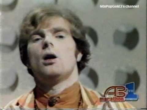 Van Morrison - Brown Eyed Girl (1967 COLOR clip)