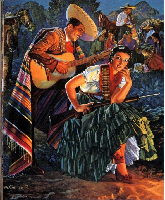 Las heroínas olvidadas de la Revolución mexicana