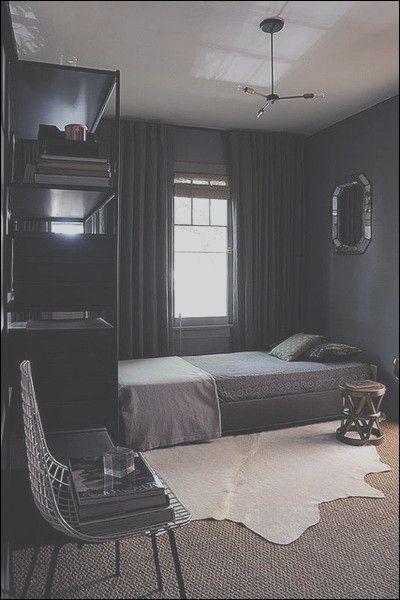 13 Charming Small Bedroom Designs For Men Collection Cozy Small Bedrooms Small Room Design Small Bedroom Bedroom set up ideas