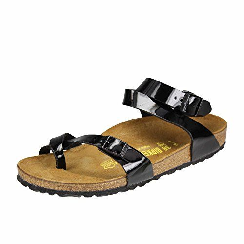 Boston, Sabots mixte adulte, Noir, 36 EUBirkenstock