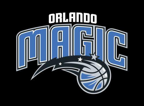 Following The Relocation To The Orlando Magic Basketball Orlando Magic Logos