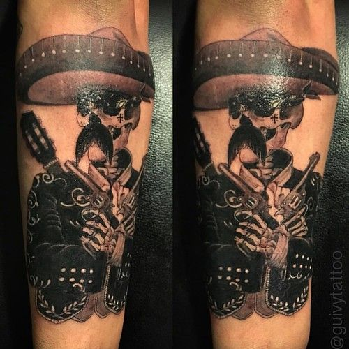 Pin On Top Chicano Tattoos