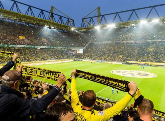 Sieben Pflichtspiele, sieben Siege – die Startbilanz von Borussia Dortmund in der Saison 2015/16 kann sich sehen lassen. Wie spielfreudig der BVB derzeit ist, zeigte sich erneut beim 7:2-Erfolg gegen Odds BK, durch das die Qualifikation zur UEFA Europa League perfekt gemacht wurde.