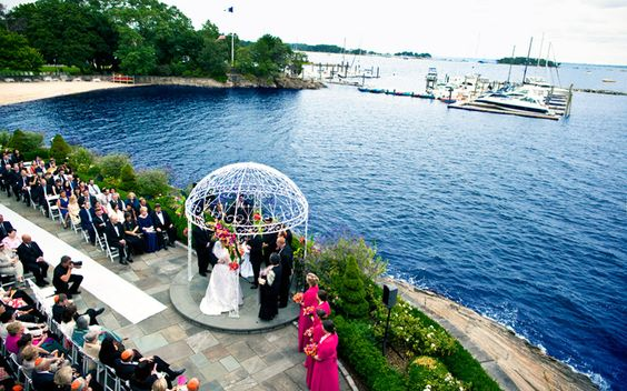 Wedding Venues For Every Style In Westchester County And