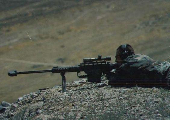 Snipers en Spotters - Hyves.nl
