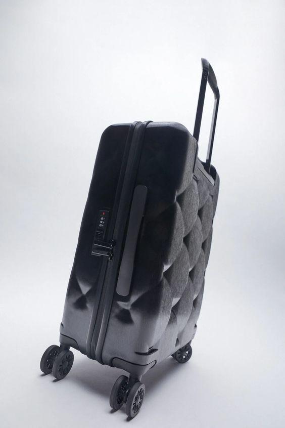 Rigid Suitcase Zara