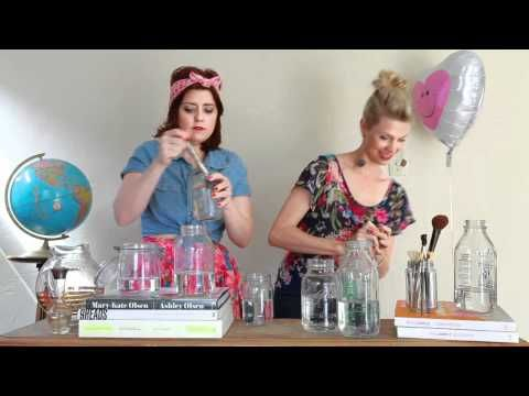 Tipsy Tuesday: How To Clean Make-Up Brushes!