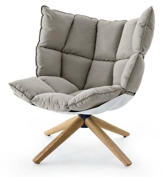 b b italia husk houten voet furniture pinterest b b. Black Bedroom Furniture Sets. Home Design Ideas