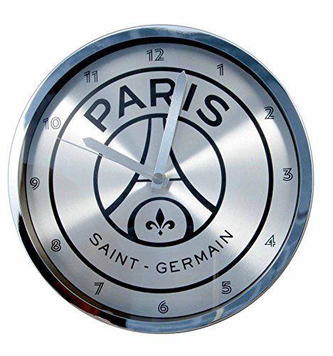 Horloge PSG - Collection officielle Paris Saint Germain P... https://www.amazon.fr/dp/B015YIDZZO/ref=cm_sw_r_pi_dp_cuyxxbJXW4RZR