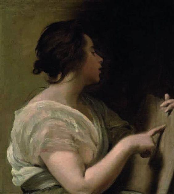 Allegoria femminile
