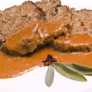 Pepper Jack Cheese Meatloaf