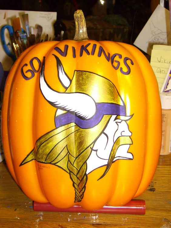 minnesota vikings halloween images - Google Search | Minnesota ...