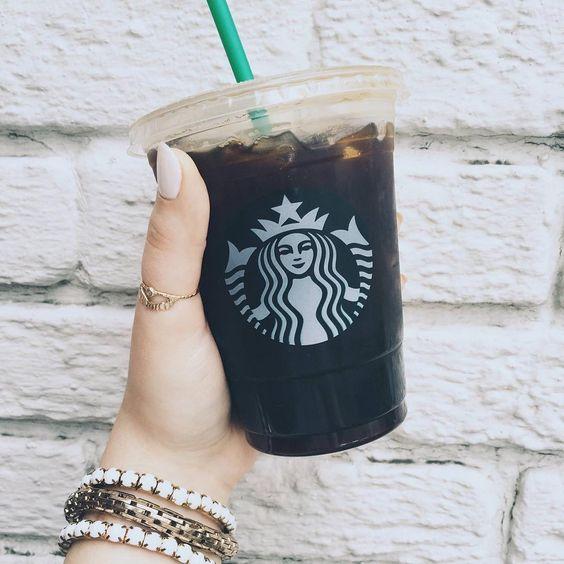 你的真实个性到底是怎么样?从喝Starbucks咖啡就马上知道!快来测试!神准!